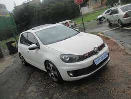 2009 VW golf 6 gti for sale