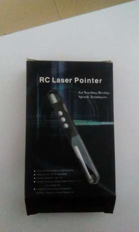 RC laser pointer Nairobi CBD - image 1