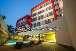 3 bedroom fully furnished near association int