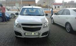 Chevrolet Utility 1,4 Club Code 3, Model 2012 , Mileage 138000km
