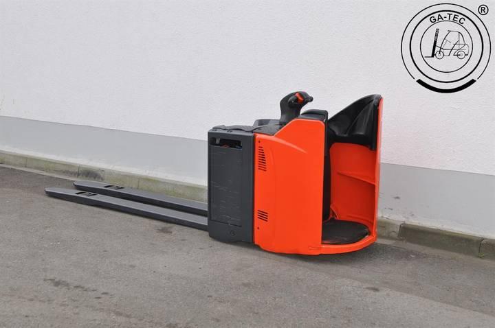Linde T20sp - 2012 - image 3