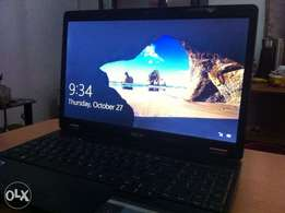 Acer Core i5laptop for sale with 1gb Dedicated graphics