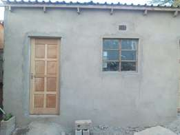 Rooms for rent in Hluhluwe location