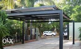 Carports and Shades (Robev Welders)