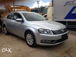 SALE: VW Passat, choice of three silver 2011, blue 2012 and black 2012