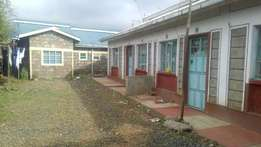 3 Houses for Sale In Ruiru Kihunguro For Only 12M