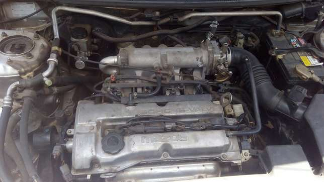 Mazda familia for sale Joska - image 3