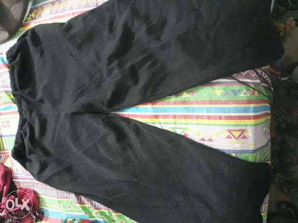 2 trousers for sale