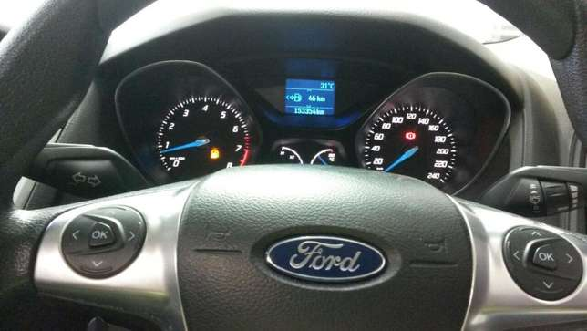 2011 Ford Focus 2.0 Gdi Trend 5dr Durban - image 7