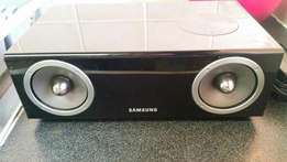 Samsung audio dock
