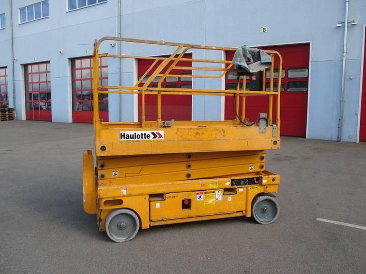 Haulotte Compact 10 - 2009