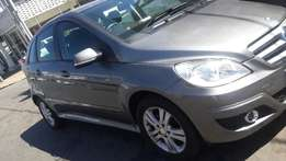 2011 Mercedes Benz B180 Available for Sale