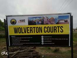 Wolverton Court, 2 min before Free Trade zone, Ibeju-Lekki