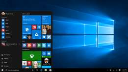 Windows Installation and Softwares