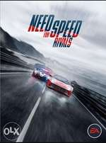 nfs rivals for ps4
