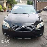 2008 Model Toyota Camry Le Toks Cheap Offer.