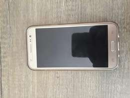 Samsung Galaxy J5 Gold for sale