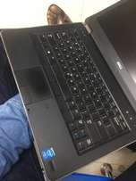 Dell latitude intel core i7 with keyboard lights very neat