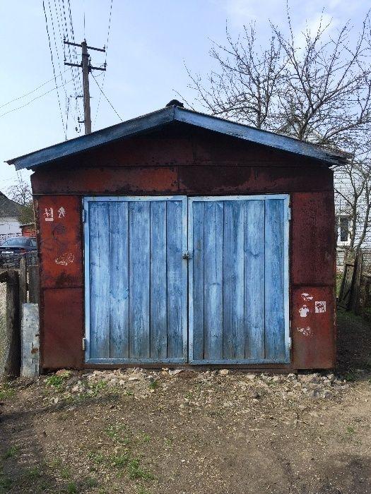 купить гараж в красноярске без документов