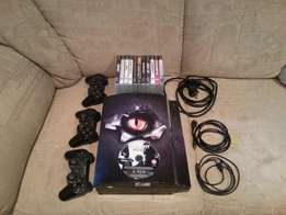 PS3 Package - Great Deal!