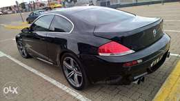 Bmw M6 Gran Coupe - RGM performance added