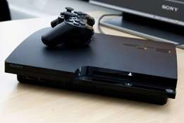Used ps3