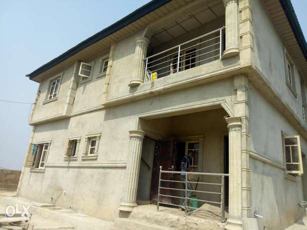 Room and parlour self contain Abeokuta South - image 1
