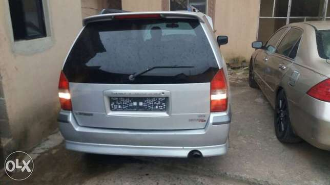 Clean space bus for sale Ikeja - image 1