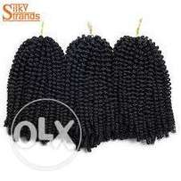 Jamaican Bounce Crotchet(60 strands)