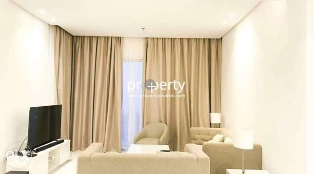 Spacious and fully furnished three bedroom apartment for rent, Propert