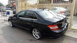 Mercedes bens 2008 model for fast sell