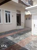 For Rent In Lekki Chevy View Estate New 4 Bedroom Duplex With BQ Self