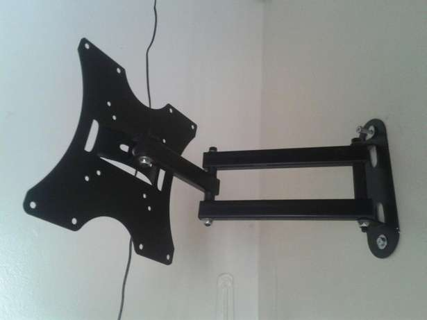 Tv wall mounting and sales services available 7 days of the week Donholm - image 1