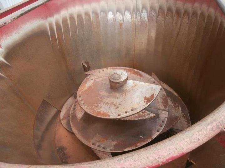 Kverneland siloking kdm 12 - 2008