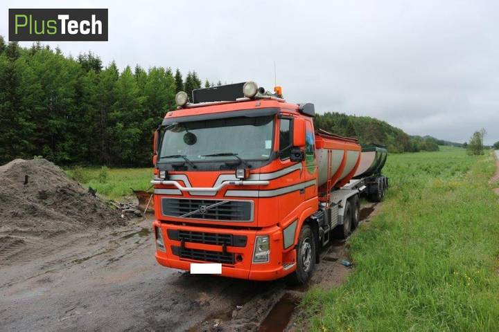 Volvo FH 12 460 - 2003