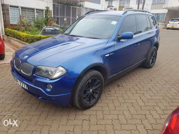 Bmw x3 Upper Parklands - image 4