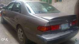 Cheap Nigerian Used Toyota Camry