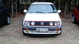 Gti 1991 papers in order to swop for a smaller car in good condition
