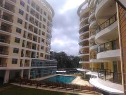 Spectacular finished 3 bedroom apartmentall ensuite-Kilimani