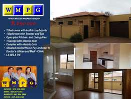 R 890 000 Townhouse for sale
