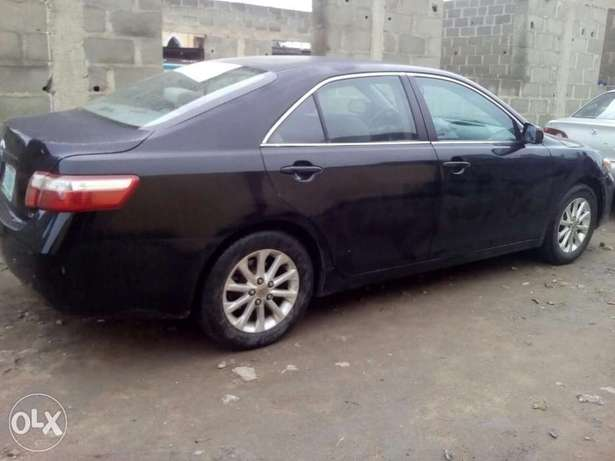 Just like Tokumbor 1st body super neat Toyota Camry Muscle up for grab Lagos Mainland - image 4
