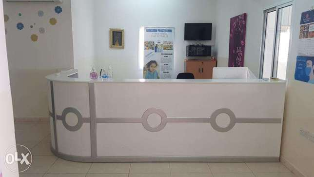 Building For Rent in Al Ansab Height