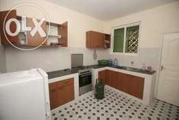 Two bedrooms furnished house available