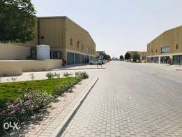 Storage spaces For Rent - 200, 300, 500 sqmr