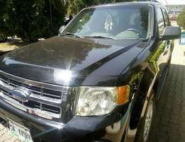 Very powerful 2008 Ford Escape 4WD for sale