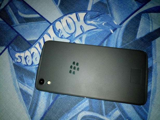 QUICK SELL bb dtek50 asian owner trade in acepted Pangani - image 1