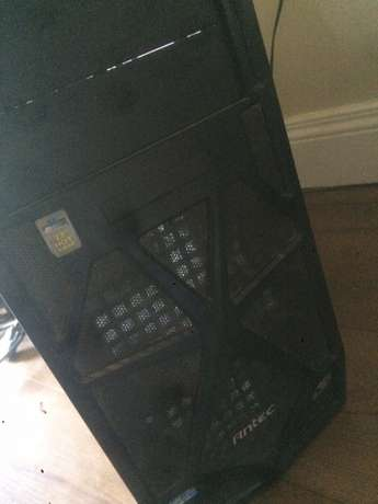 gaming pc excellent condition Zandspruit - image 1