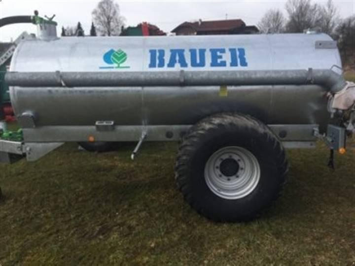 Bauer V74 - 2017
