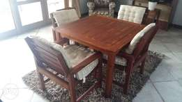 4 seater patio table for sale