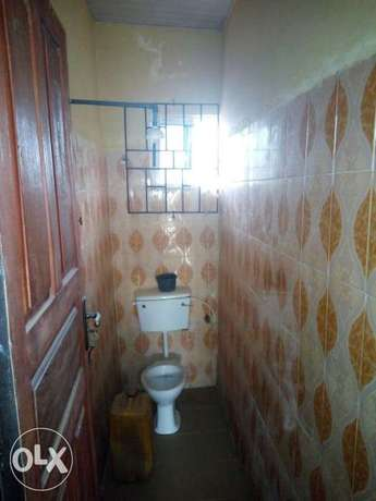 3 flat of 2 bedroom each on a 50/100 at ADP quarter off airport . Benin City - image 7